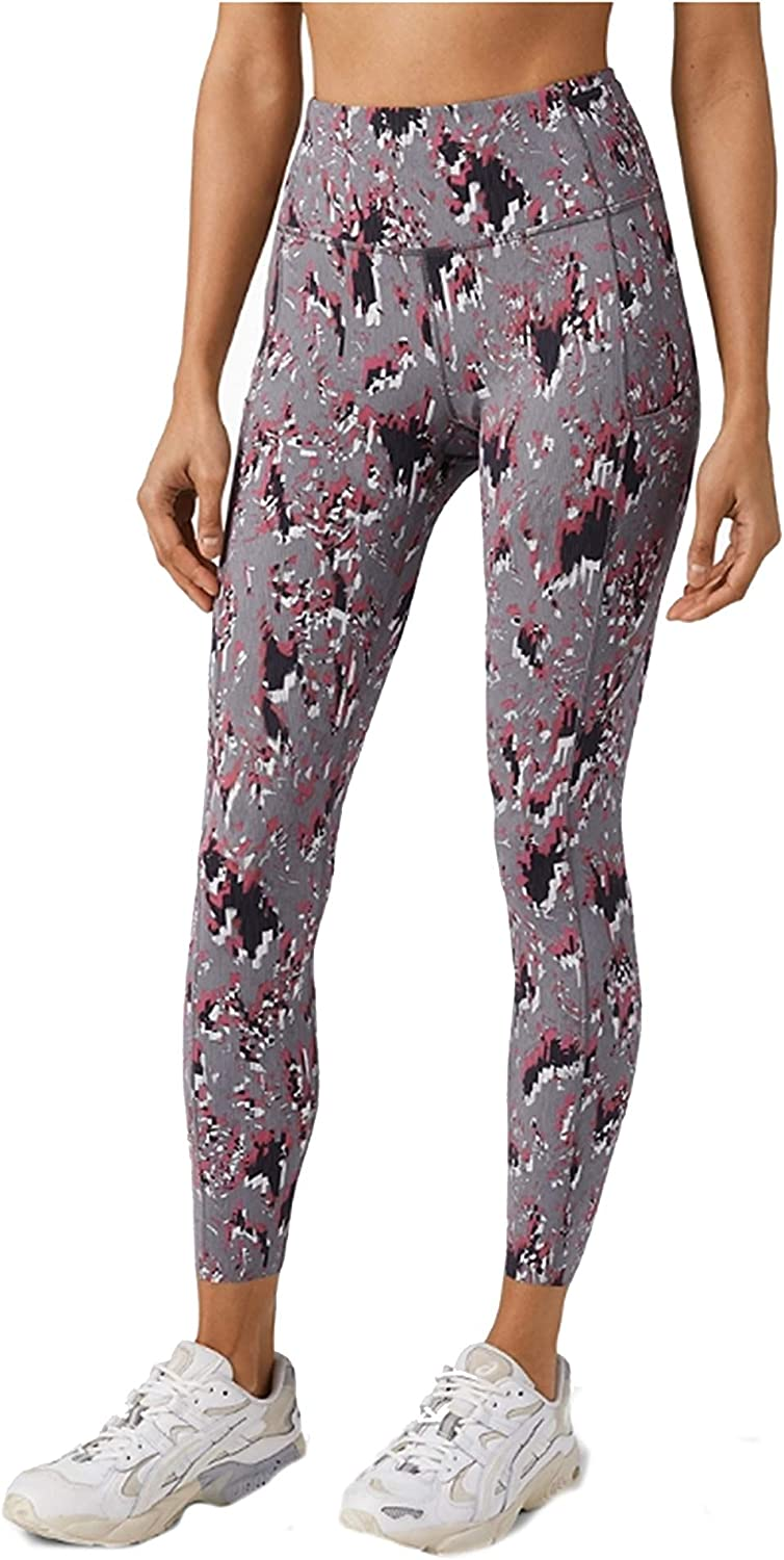 Lululemon Floral Flux Multi Fast HR Limited price and Tight Sales of SALE items from new works 25