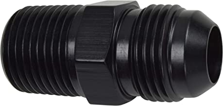 ICT Billet Straight -10AN Flare Male to 1/2
