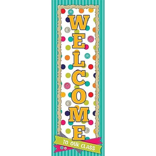 Classroom Door Decorations For Teachers Amazon Com