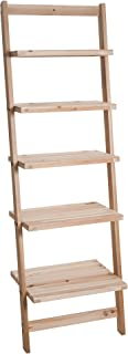 Best ladder shelf unit Reviews