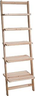 Best ladder shelf unit Reviews