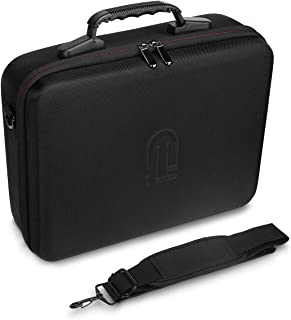 Powerextra Waterproof Carry Case for DJI Mavic Air Portable Quadcopter Drone