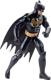 Justice League Basic Figures, Black, DWM50