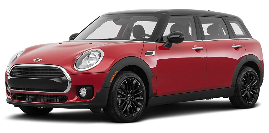 Amazoncom 2018 Mini Cooper Clubman Reviews Images And Specs