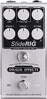 origin effects sliderig
