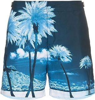 [(オールバーブラウン) ORLEBAR BROWN] [スイムショーツ Bulldog palm tree print swim shorts] (並行輸入品)