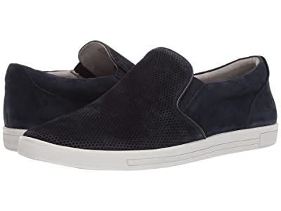 Kenneth Cole New York Initial Slip-On (Navy) Men