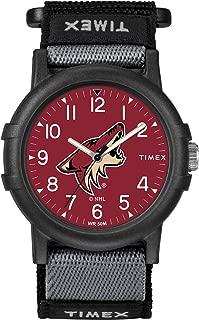 Timex Youth TWZHCOYYA NHL Recruit Arizona Coyotes Watch