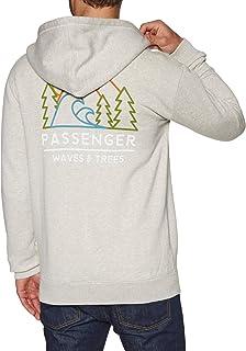 PASSENGER Clothing Cachuma Zip Hoody
