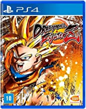 Game Dragon Ball Fighter Z - PS4