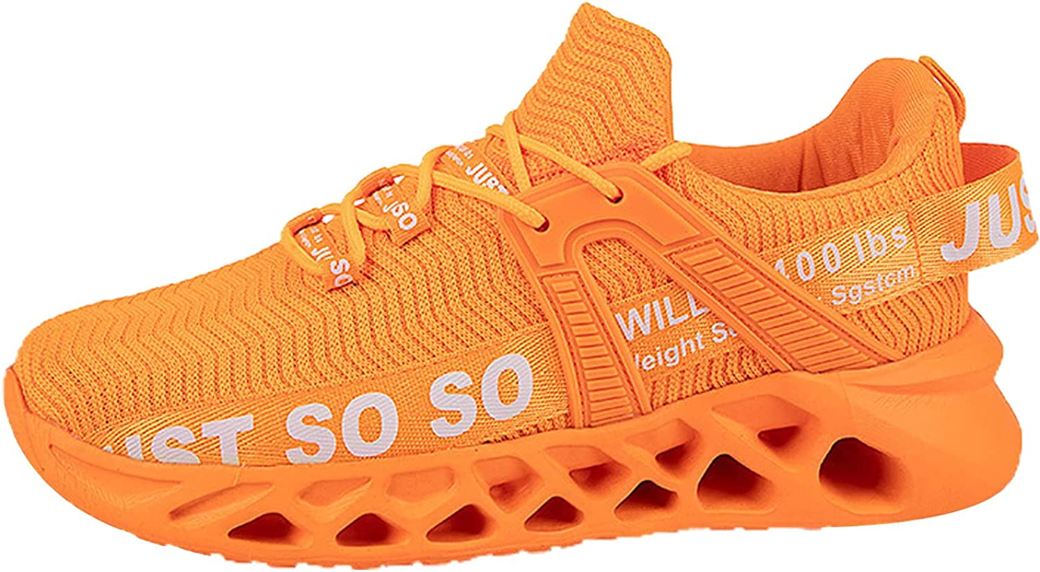 HTHJSCO Mens online shopping low-pricing Athletic Walking Running Shoes Outdo Tennis Fashion