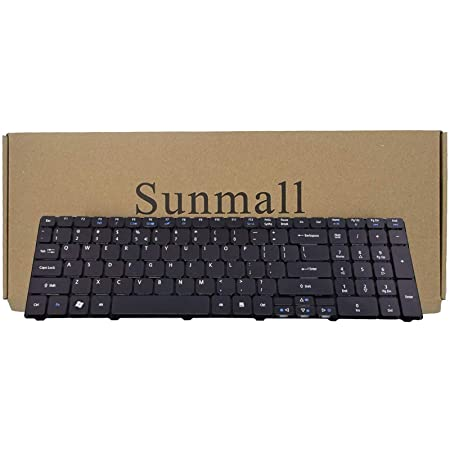 5740 5536 Keyboard for ACER Aspire: 5340 5738