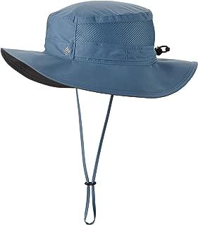 Columbia Unisex Bora Bora II Booney Hat, Moisture Wicking Fabric, UV Sun Protection