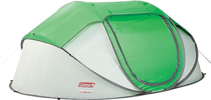 Coleman 4-Person Pop-Up Tent