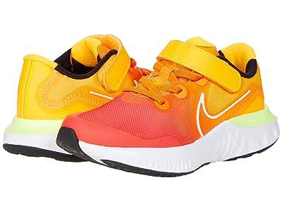 Nike Kids Renew Run D2N (Little Kid)