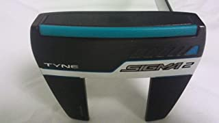 PING Sigma 2 Tyne Stealth Putter (PING PP60 Pistol Putter Grip - Midsize)