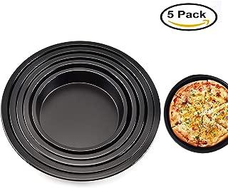 Best 6 pizza pan Reviews