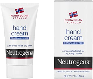 NEUTROGENA Norwegian Formula Hand Cream F/F 56g, 0.05 kg