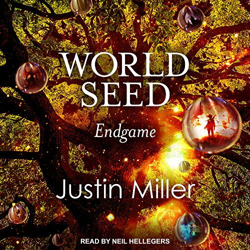 World Seed: Endgame cover art