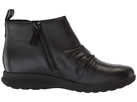 tailles Noir Toutes Nubuck Mid Un Orner Leathertaupe Clarks d448wT