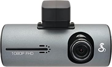 Cobra Electronics CDR 840 Drive HD Dash Cam with GPS (Renewed)