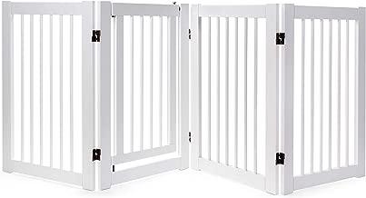 PRIMETIME PETZ 360˚ Configurable Pet Gate with Door