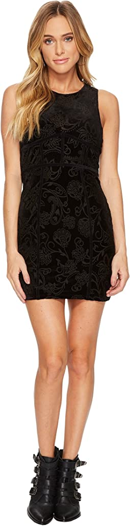 Free People - Burnout Babe Bodycon
