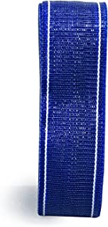 Thermwell Prods. Co. PW39B 39' Webbing- Blue