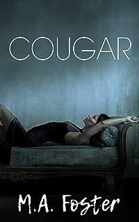 Cougar (Heritage Bay Book 3)