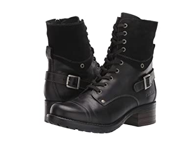 Taos Footwear Crave (Black) Women