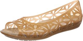 Crocs Women's Isabella Jelly II Flat