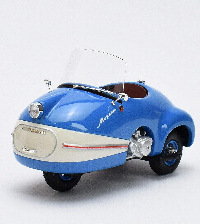 clásico atemporal Schuco Schuco Schuco Dickie 450007400brütsch mopetta, Vehículo  cómodamente