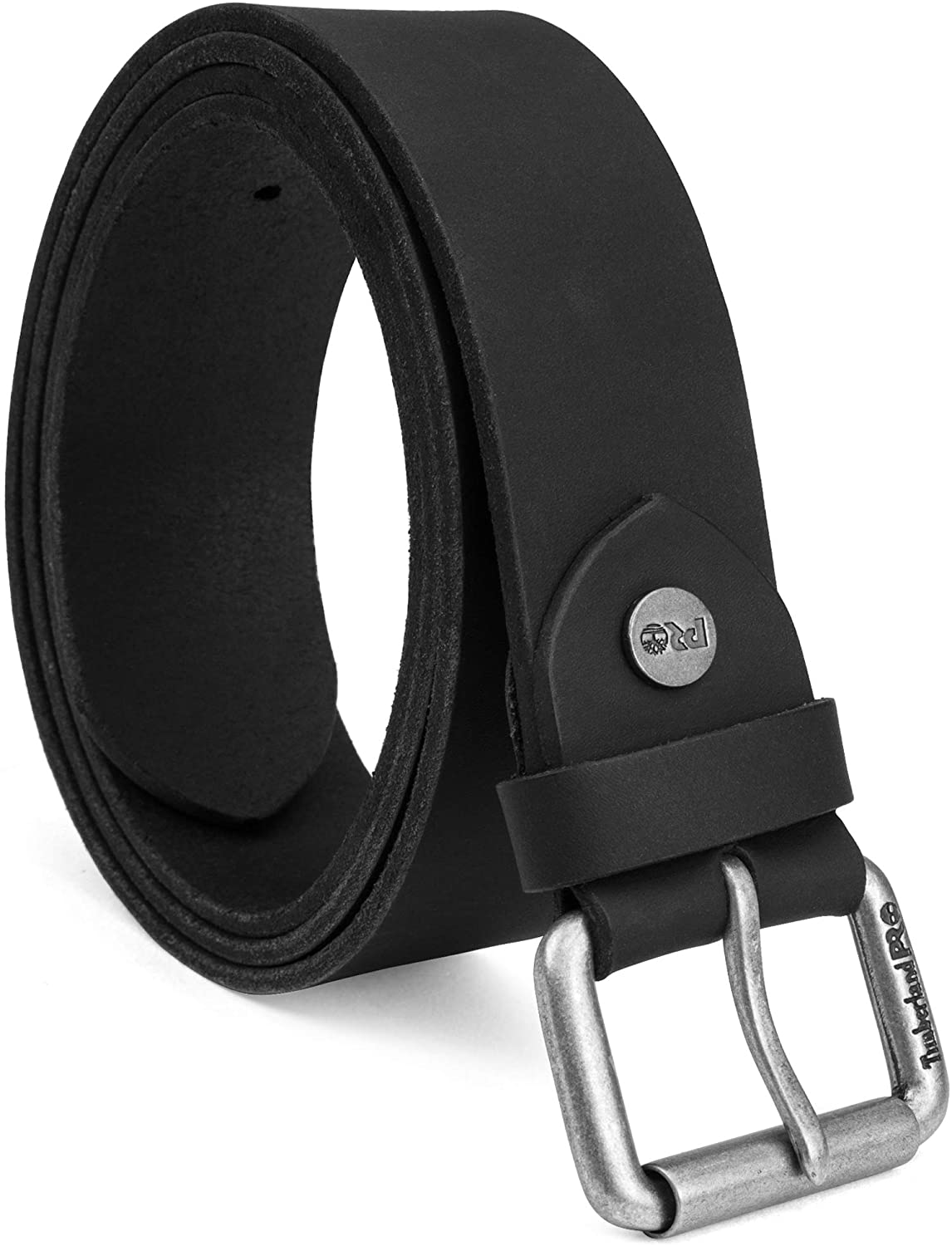 Timberland PRO Men's Cut-to-fit Leather Belt