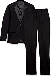 Men's Slim Fit 2pc Tuxedo