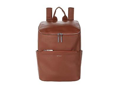 Matt & Nat Brave Purity (Carotene) Backpack Bags
