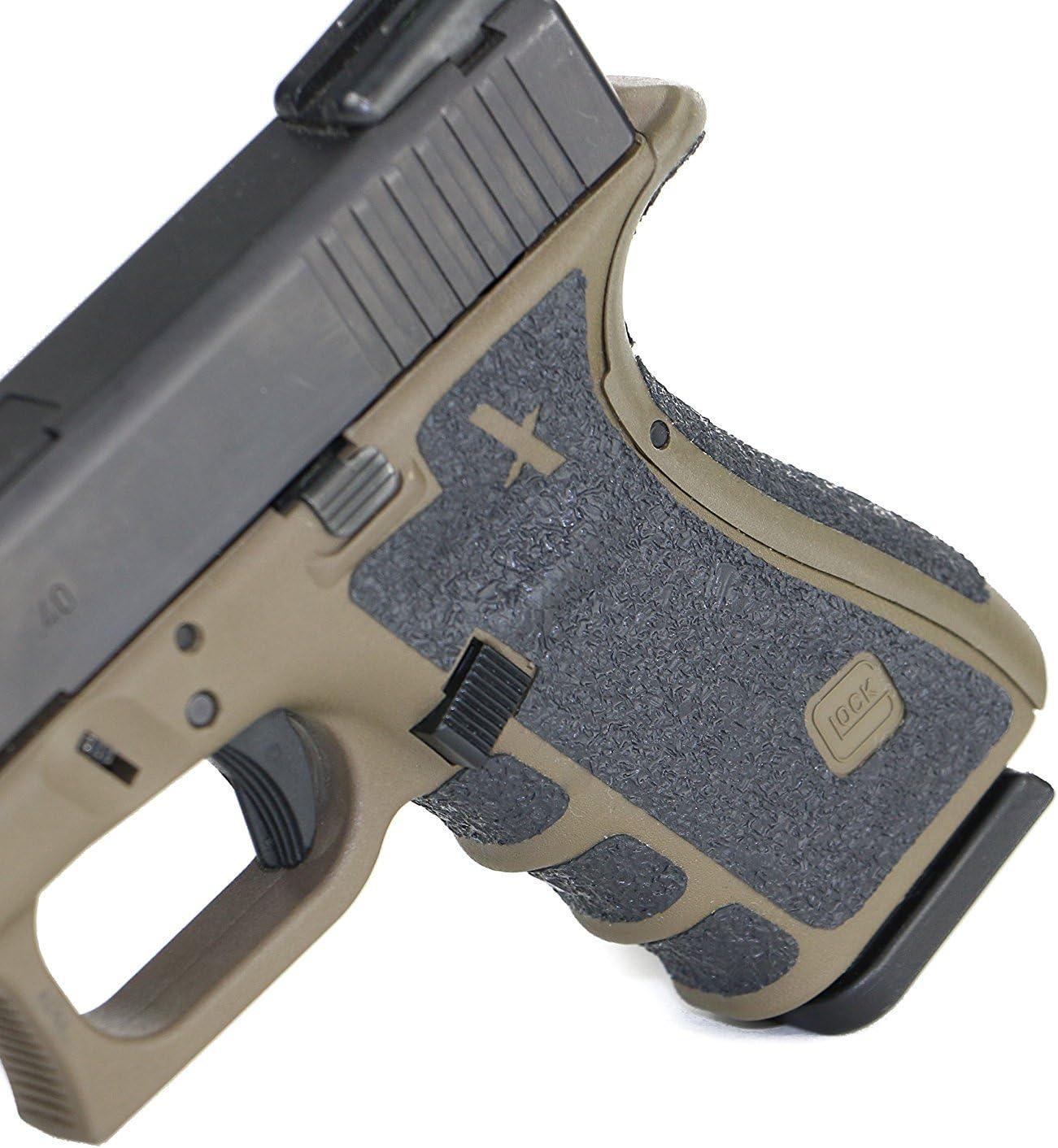 Foxx Grips San Jose Mall Super special price -Gun Compatible for Glock 34 3 31 17 24 22