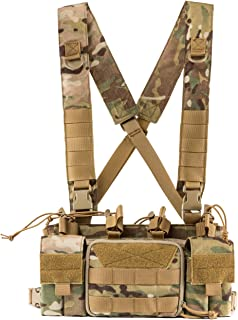 Best minimalist chest rig Reviews