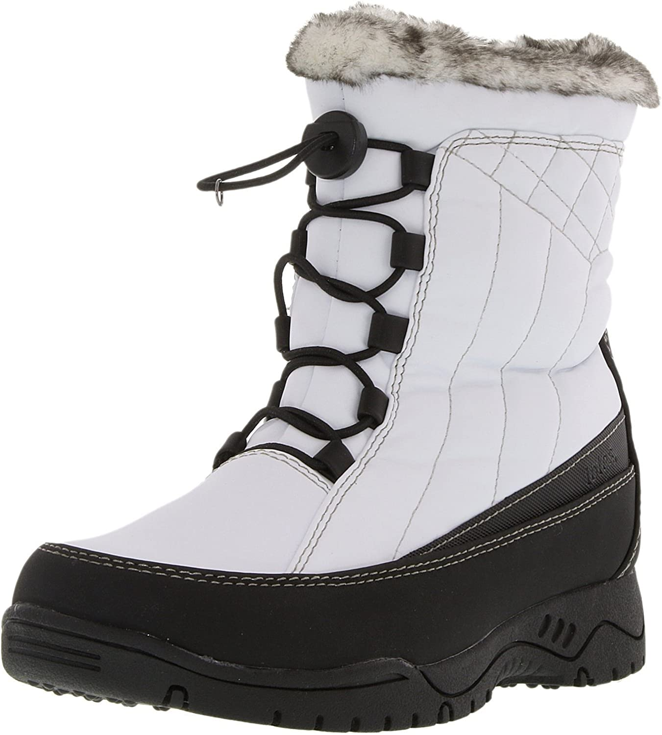 totes Ladies Eve After Ski/Winter Boot