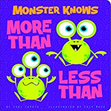 Best monster and chips book Reviews