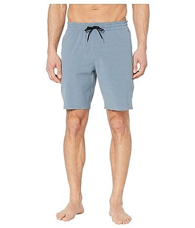 Volcom Packasack Lite 19 Shorts (Stormy Blue) Men