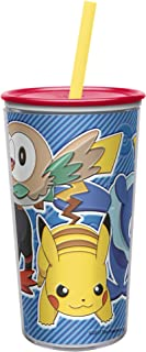 Best pokemon cup with lid Reviews