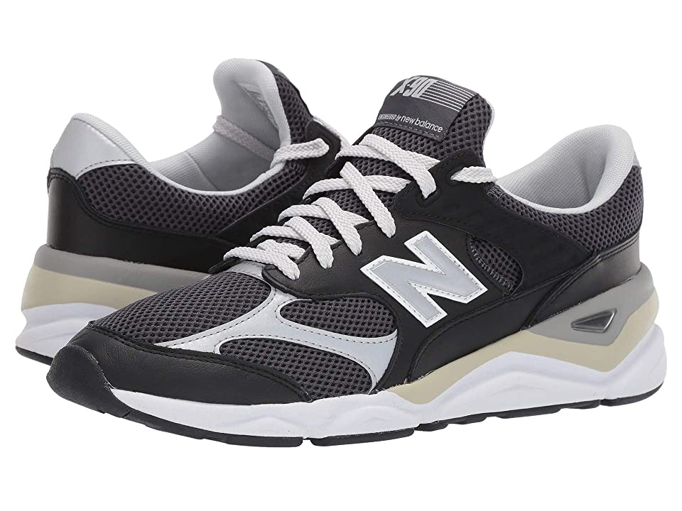 New Balance X90Rv1 (Black/Orca) Men