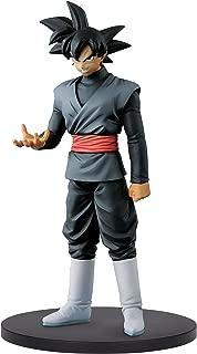Banpresto DRAGON Ball DXF The Super Warriors Volume 2 Goku Black Action Figure