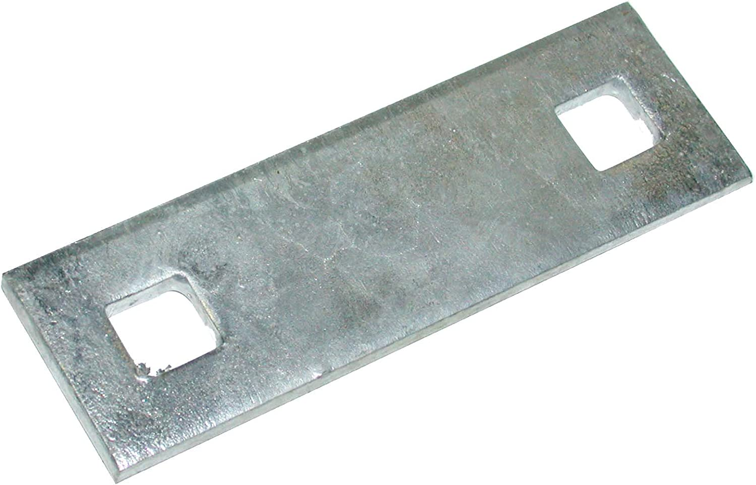 Dock Hardware Department store Lot of 24 DH-W Washer Galvanized Dedication Steel Plate