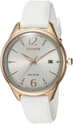 Citizen Watches FE6103-00A Eco-Drive