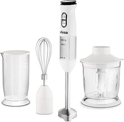 Amazon.es: rowenta - Batidoras, robots de cocina y minipicadoras ...