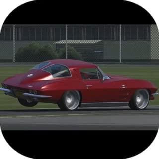Sports Car Traffic Racing 3D
