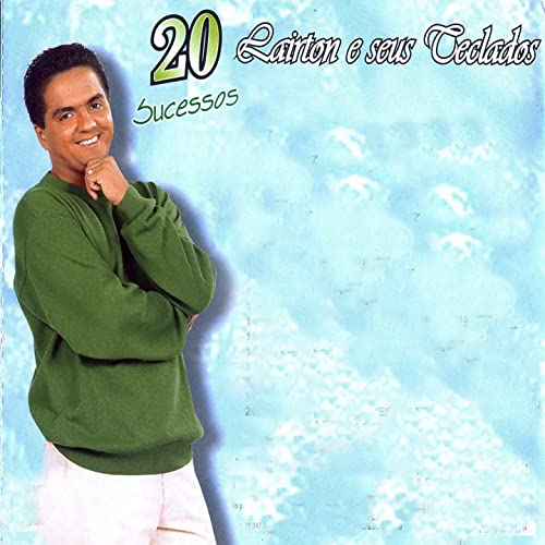 Se Deus Me Ouvisse by Lairton e Seus Teclados on Amazon Music - Amazon.com