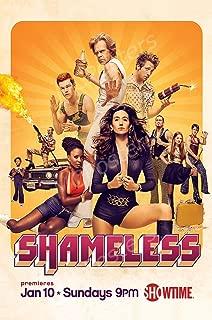 shameless tv poster