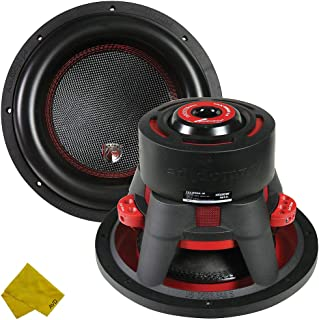 $159 » Audiopipe 12″ Car Audio Dealer Line Dual Woofer - 1600 Watt Max Power Surround Sound Stereo Bass Speakers Subwoofer System...